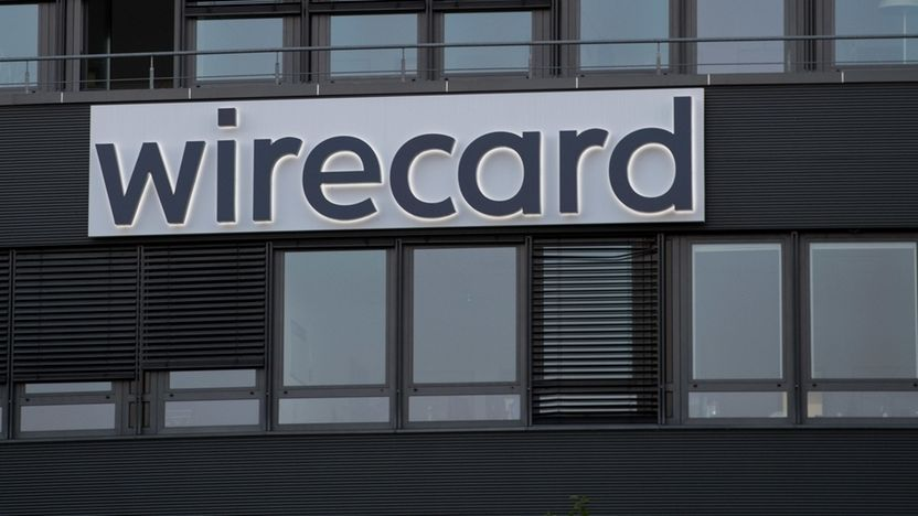 Wirecard-Pleite