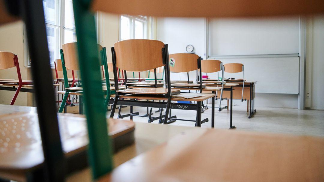 Inzidenz unter 100: Aschaffenburger Schulen trotzdem geschlossen