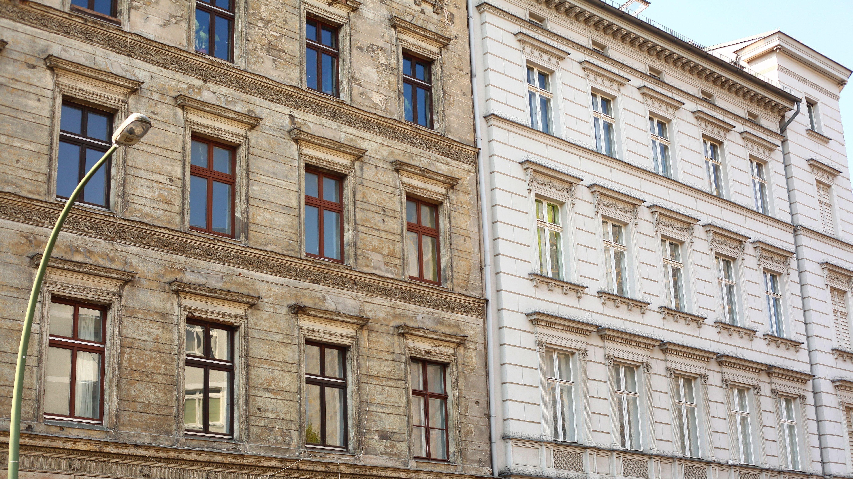 Wohnungen in Kreuzberg
