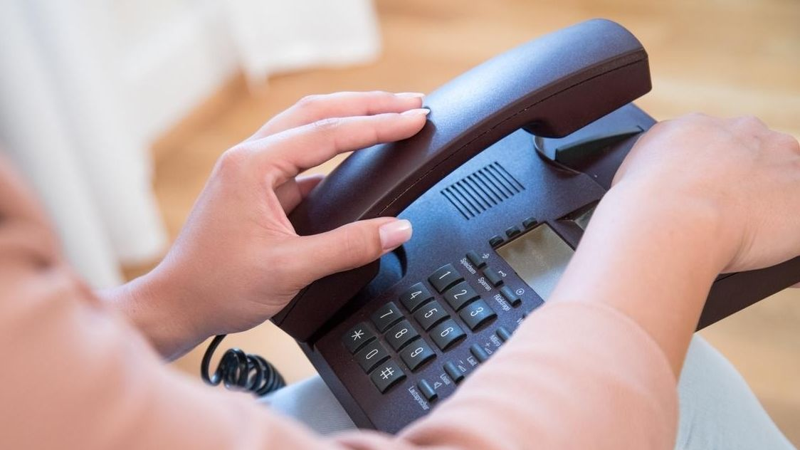 Die Stadt Nürnberg bietet Hotlines für finanzielle Hilfen an.
