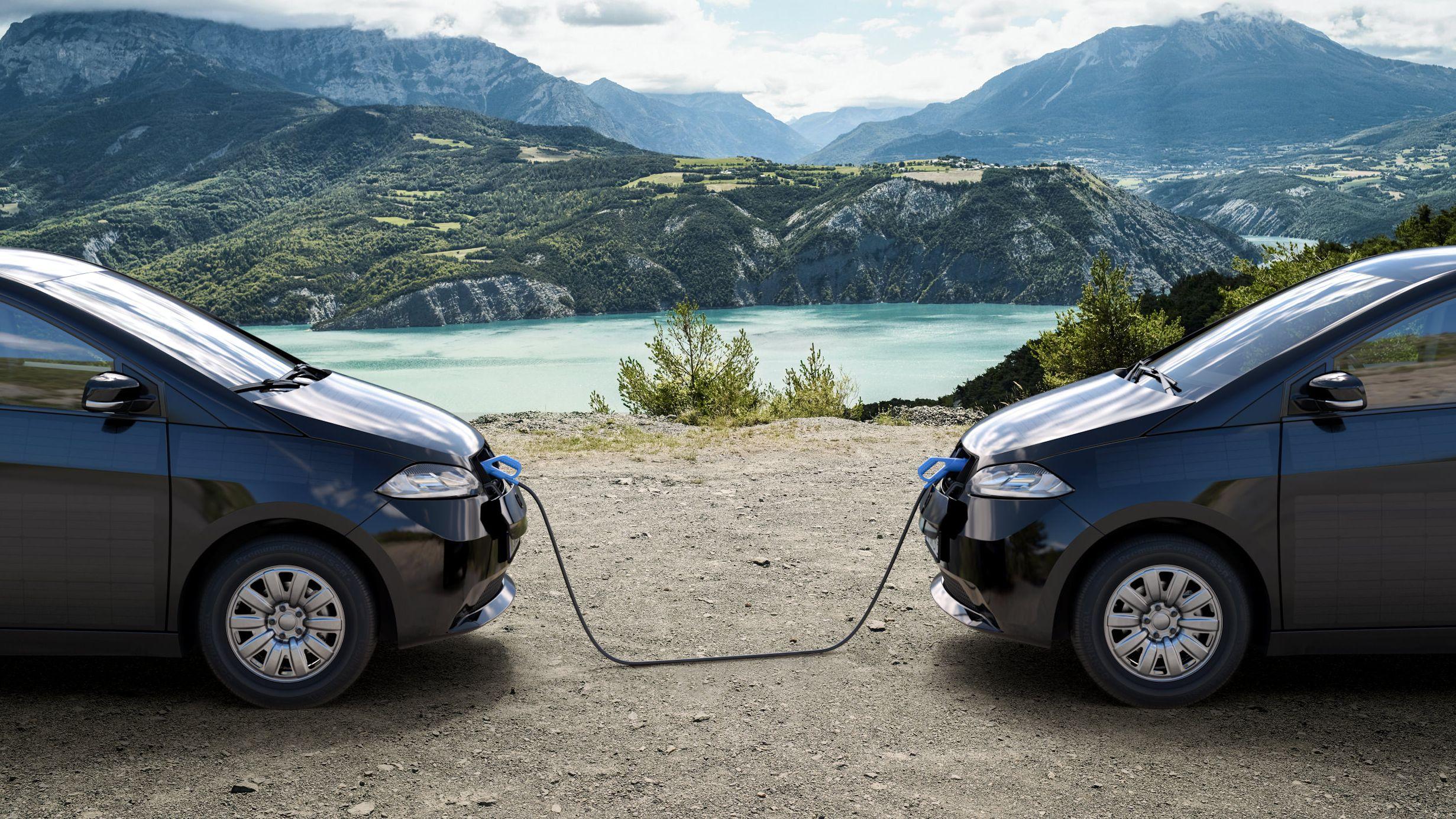 Das Solarauto Sion kann vorerst weiterentwickelt werden.