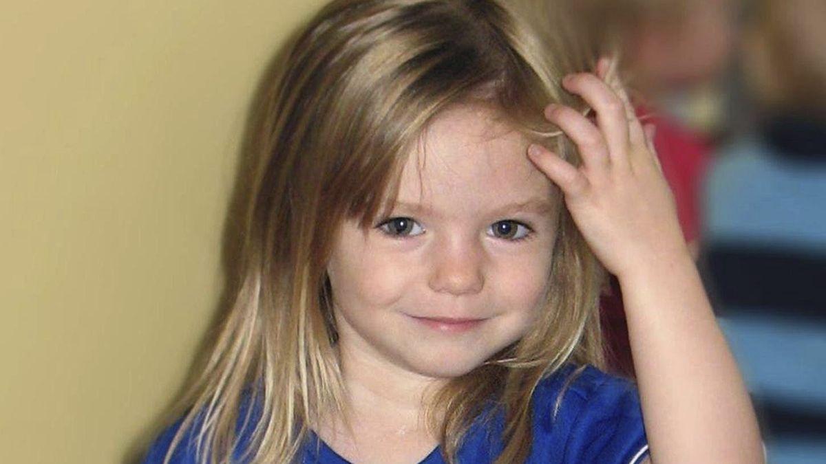 Das britische Mädchen Maddie McCann verschwand vor mehr als 13 Jahren bei einem Urlaub in Portugal.