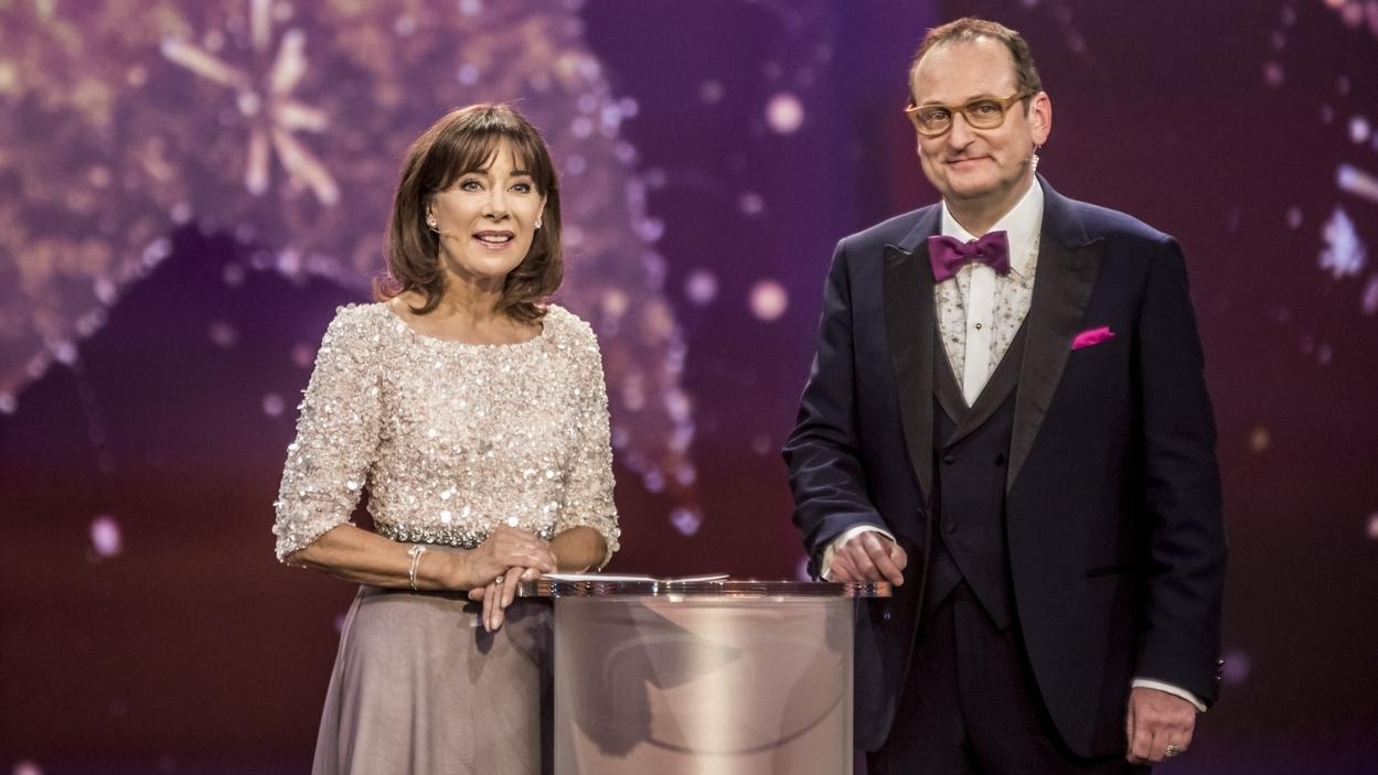 Sternstunden-Gala 2018