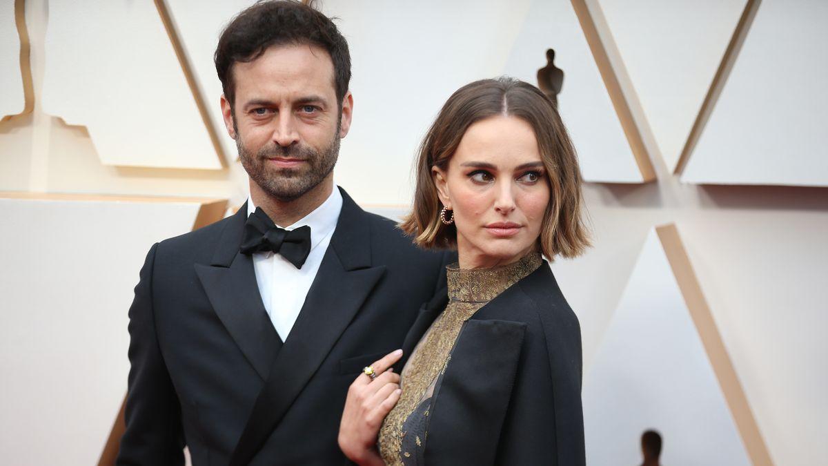 Auf dem Roten Teppich bei den Oscars 2020