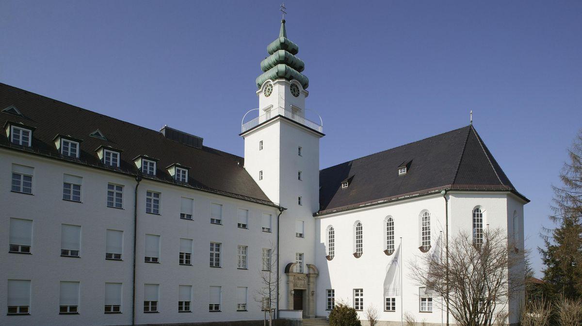 Studienseminar St. Michael in Traunstein