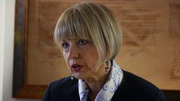 Helga Maria Schmid wird OSZE-Generalsekretärin  | Bild:picture alliance / AA | Erkin Keci
