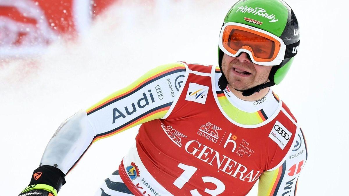 Ski-Weltcup in Kitzbühel