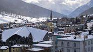 Davos | Bild:picture alliance/KEYSTONE