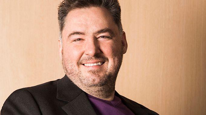 Behindertenbauftragter Holger Kiesel