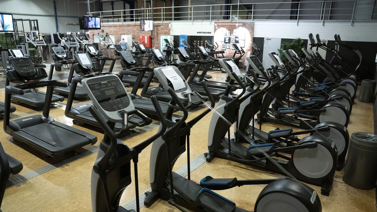 Wie Geht Es Mit Den Fitnessstudios In Bayern Weiter Br24