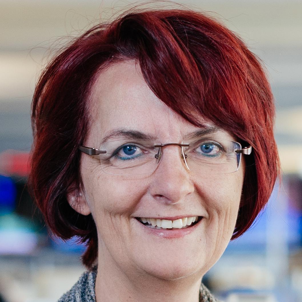 Birgit Grundner