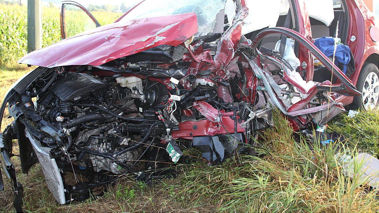 Tödlicher Unfall am 14.08.2019 auf der B12 bei Ramsau