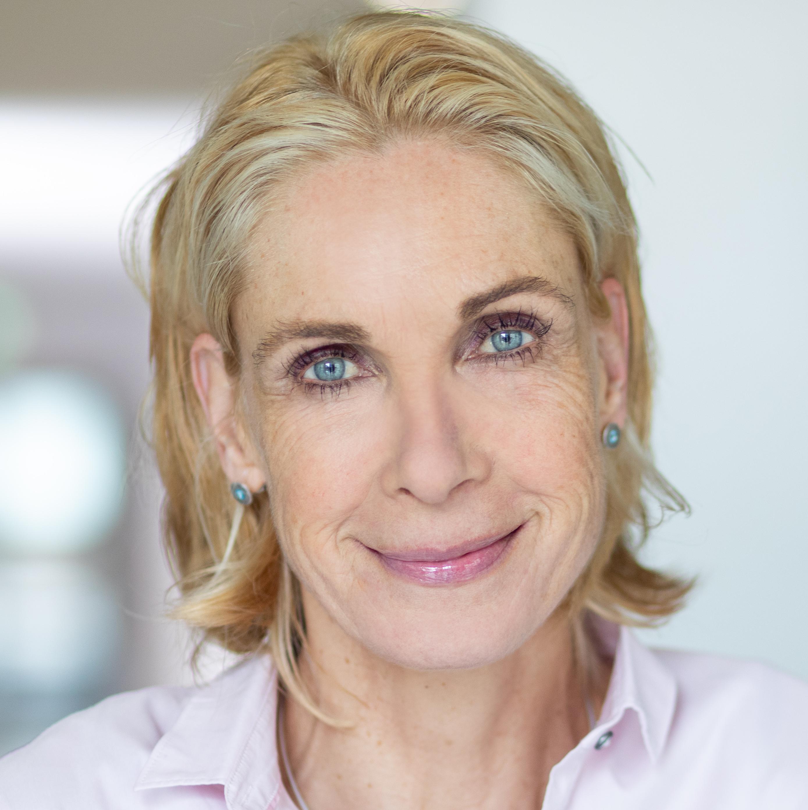 Astrid Hofmann