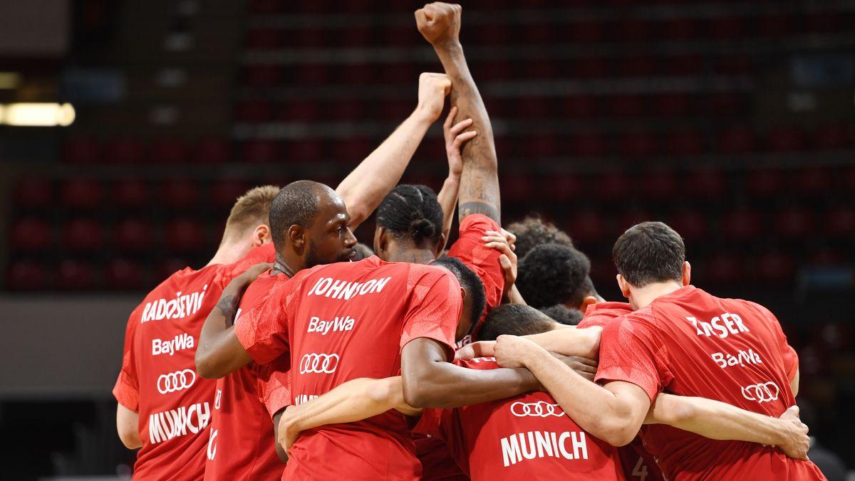 FC Bayern Basketballer
