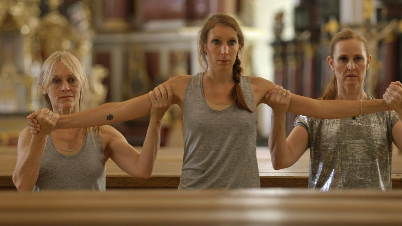 Tanz in der Kirche : Sündhaft oder sakral?