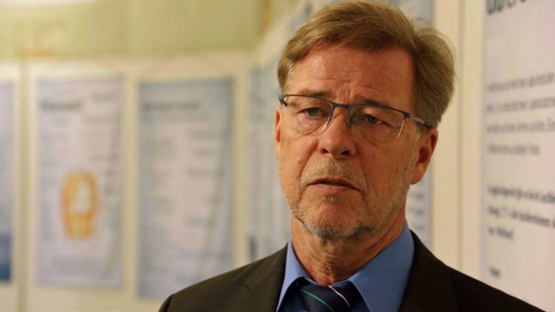 """Prof. Arno Drinkmann, Mitglied des """"Nationalen Suizidpräventionsprogramms für Deutschland"""""""