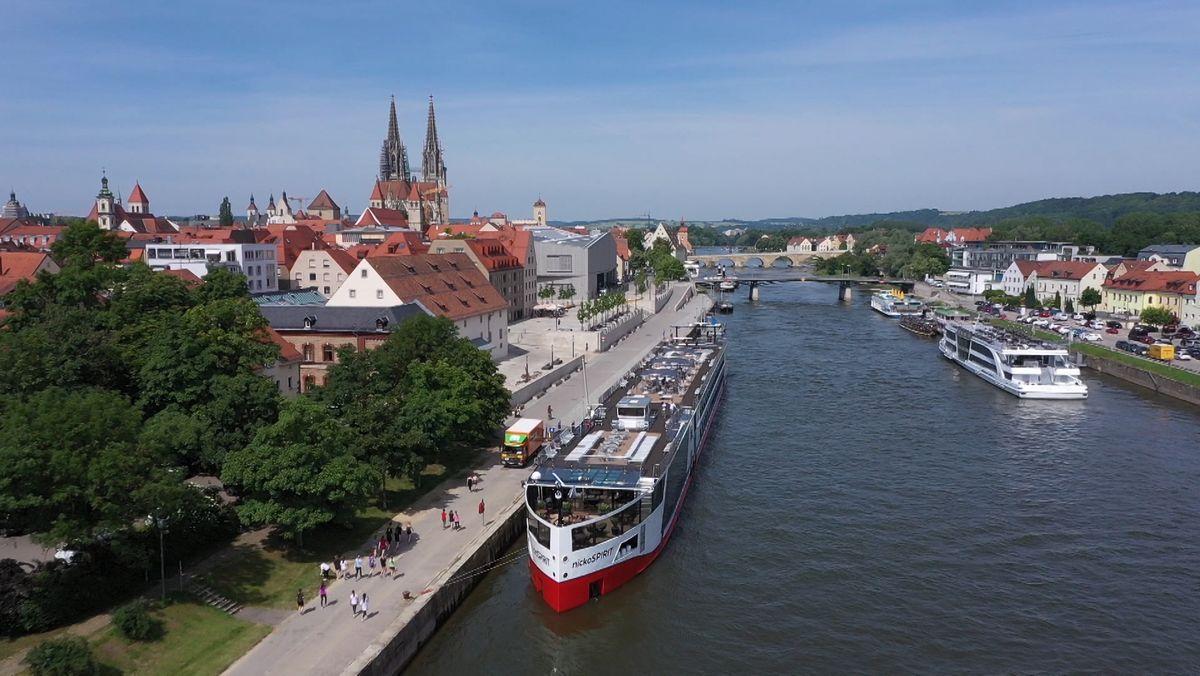 Die NickoSpirit in Regensburg