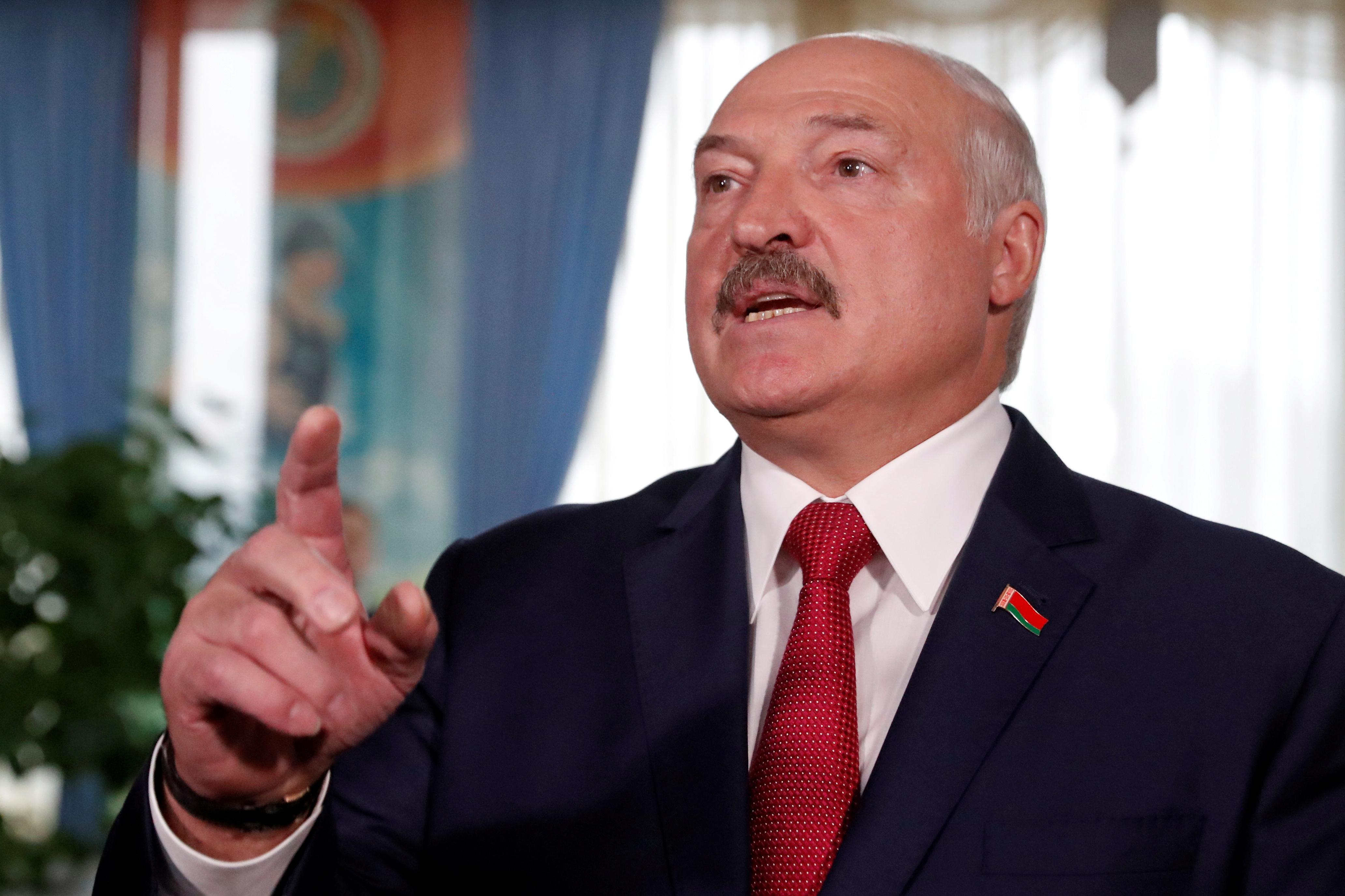 Wahlleitung erklärt Lukaschenko nach Gewalt-Nacht zum Sieger