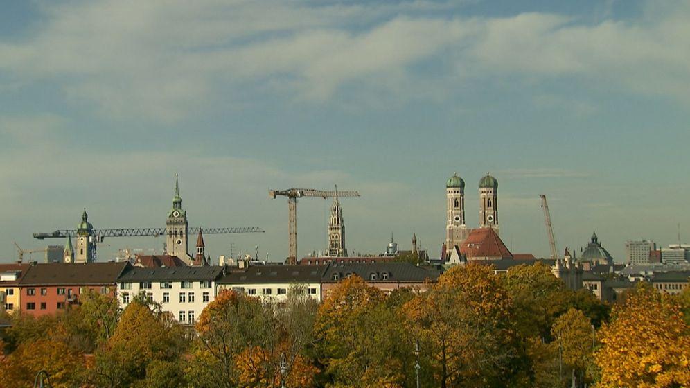 München | Bild:BR