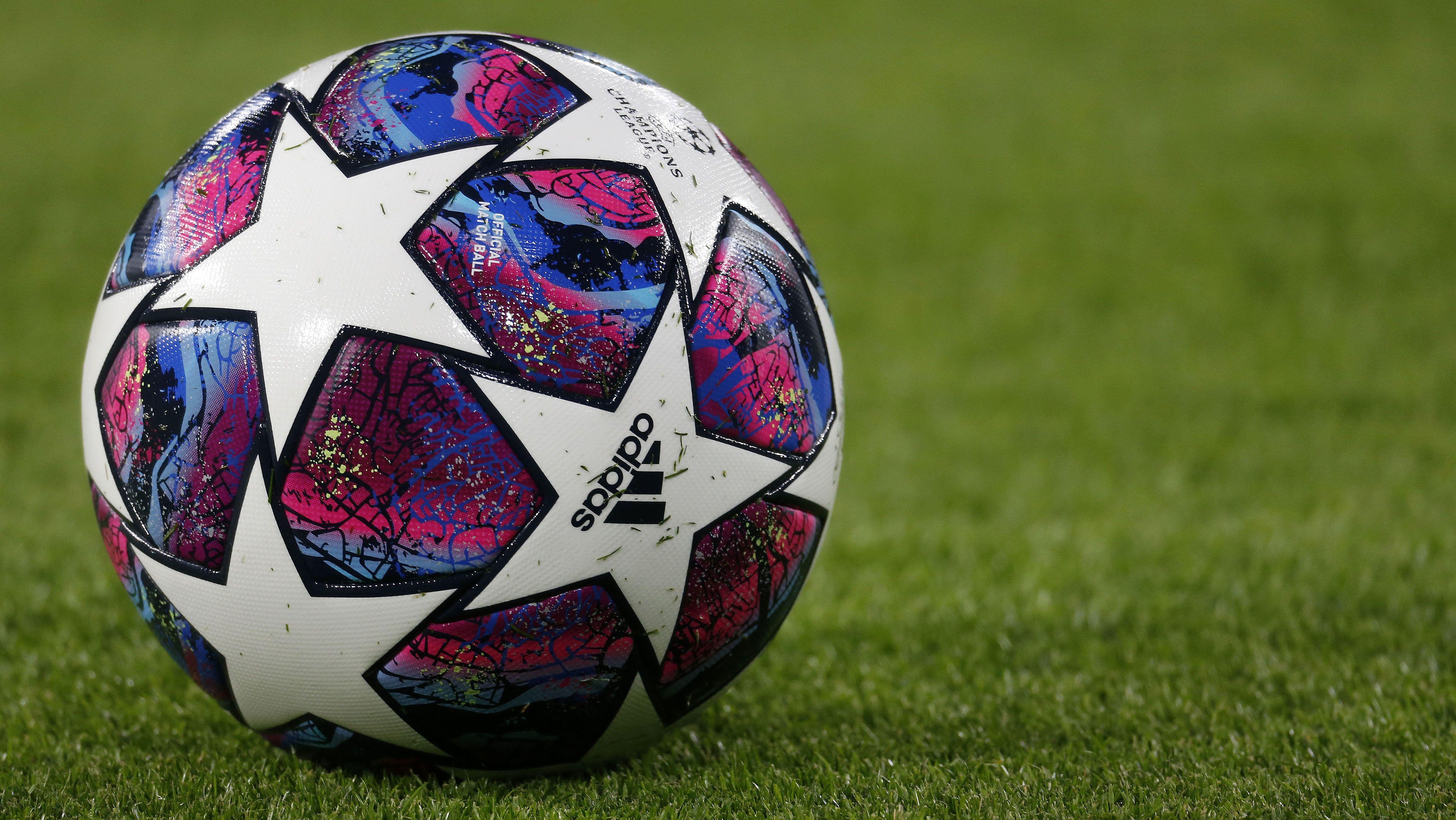 Die UEFA beriet sich am Donnerstag in einer Videokonferenz
