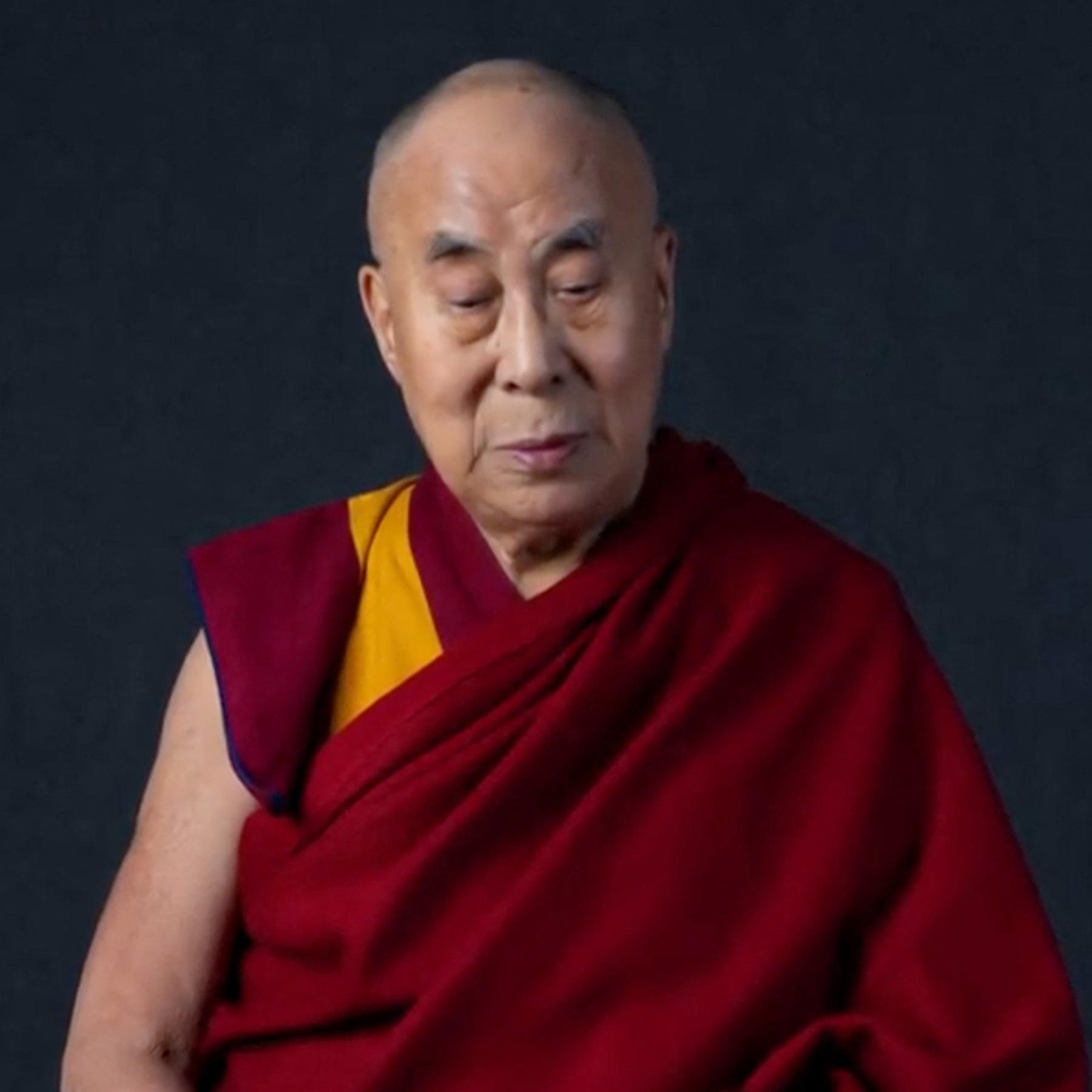 Der 14. Dalai Lama - Göttliches Mitgefühl und irdische Politik