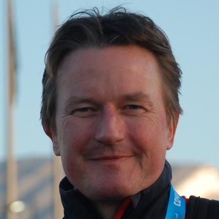 Frank Hollmann