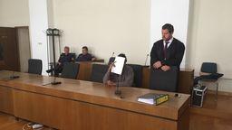 Der angeklagte 26-jährige Mann muss für siebeneinhalb Jahre ins Gefängnis. Das hat das Landgericht Passau entschieden. | Bild:BR/Martin Gruber