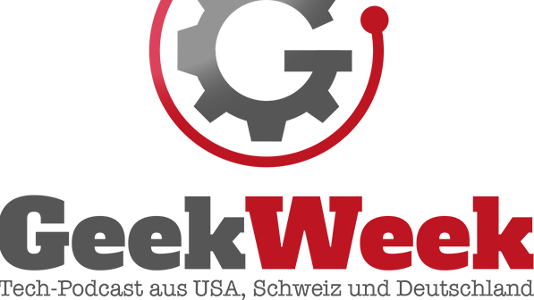 Geek Week-Logo