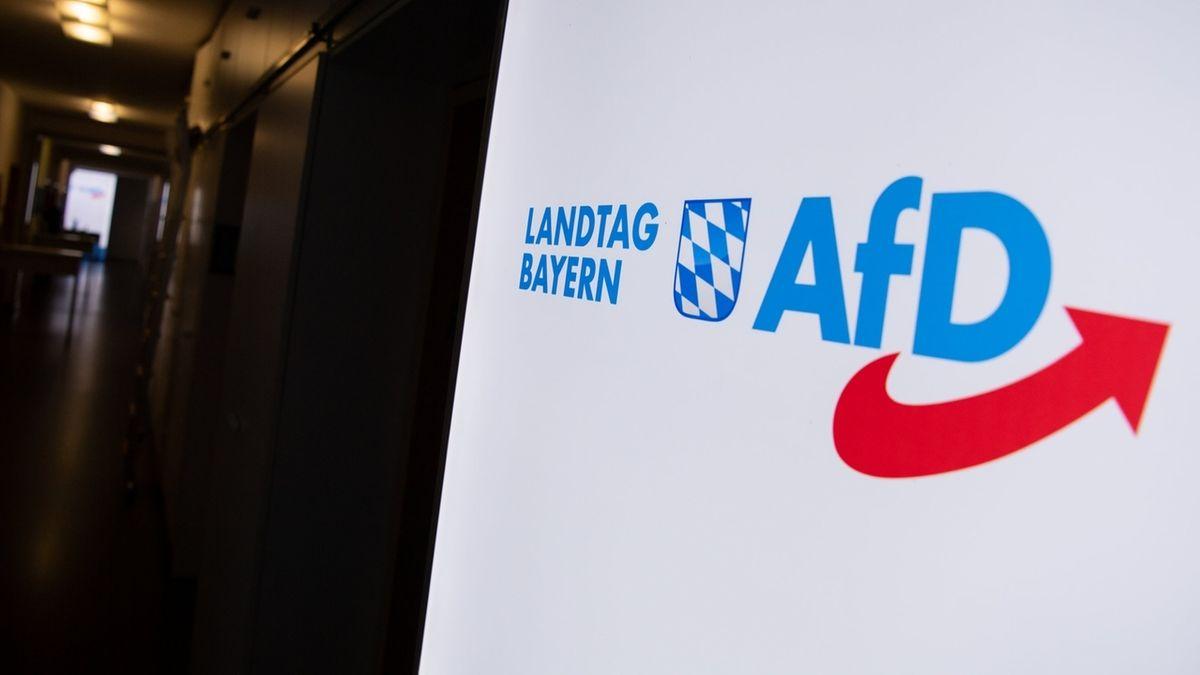 AfD-Fraktion im Bayerischen Landtag