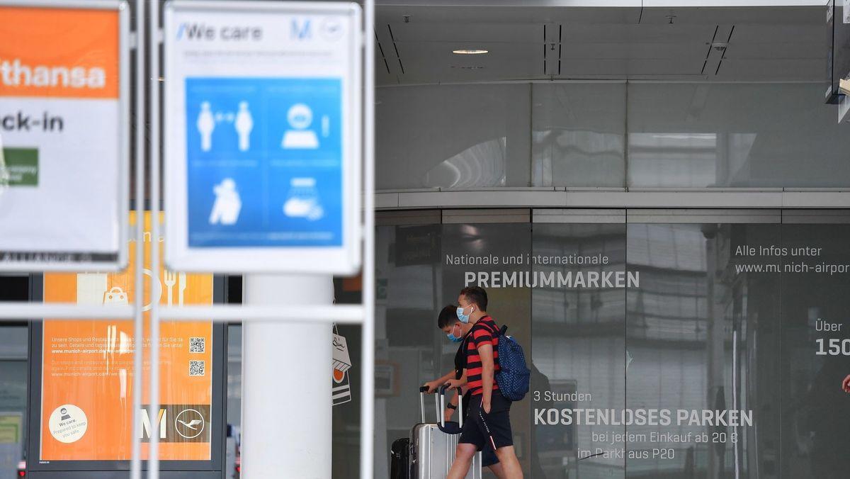 Der Amberger Europaabgeordnete und Verkehrsexperte Ismael Ertug (SPD) fordert eine europäische Lösung für Corona-Tests von Reiserückkehrern.