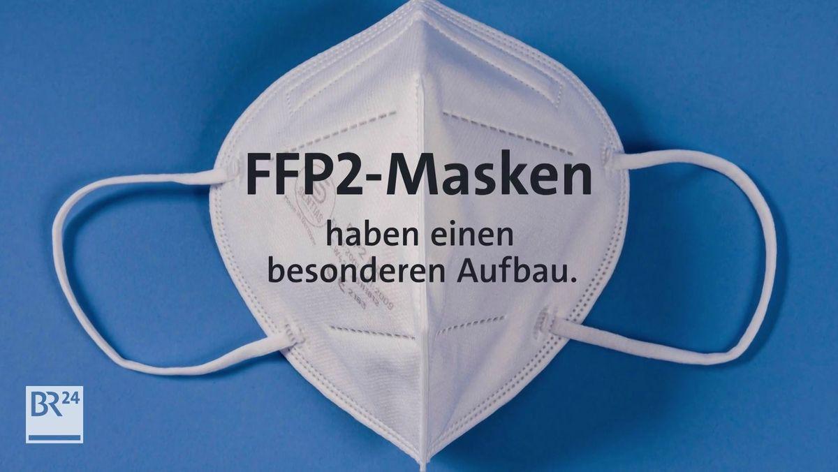 #fragBR24 💡 FFP 2-Masken und die elektrostatische Ladung