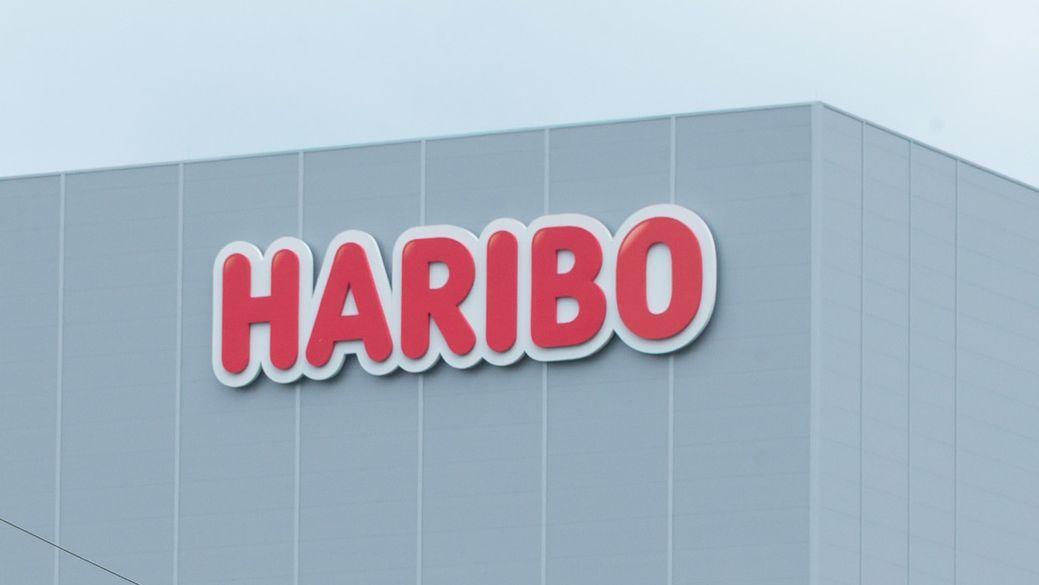 Haribo (Symbolbild)
