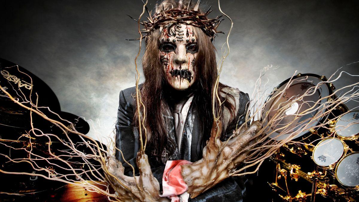 Slipknot-Mitgründer Joey Jordison im Alter von 46 gestorben