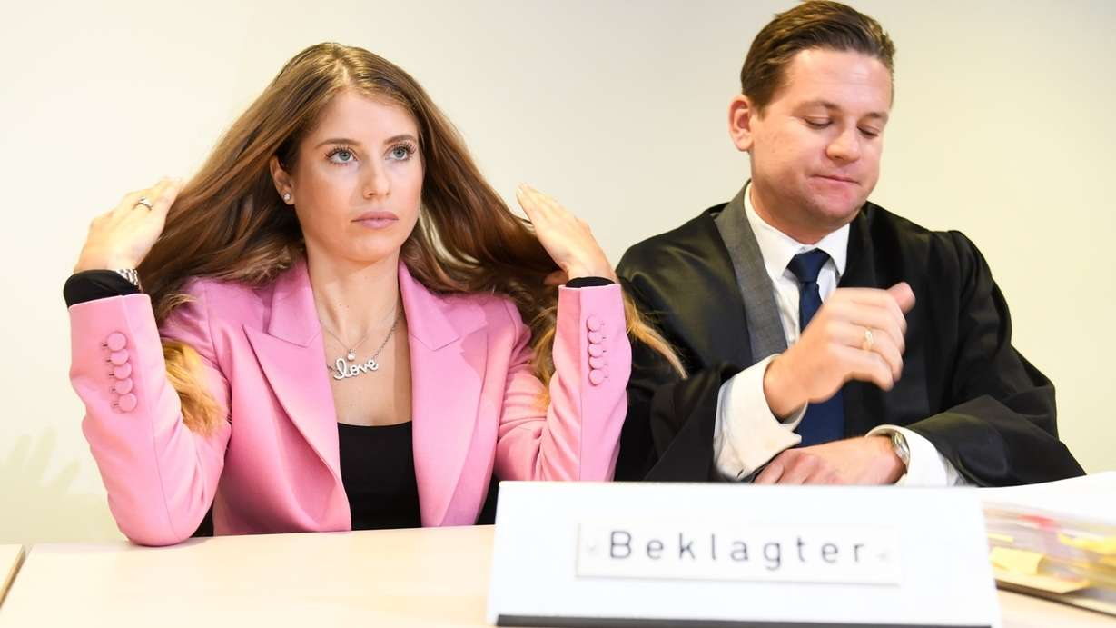 Rechtsstreit zwischen Cathy Hummels und dem Verband Sozialer Wettbewerb am Münchner Landgericht