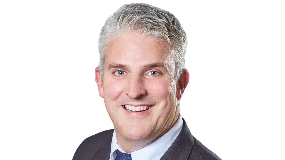Thomas Lang, der neue Bürgermeister von Lauf an der Pegnitz