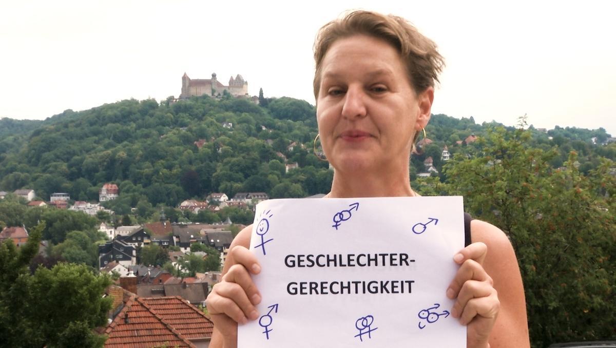 Professorin fordert: Geschlechtervielfalt zulassen