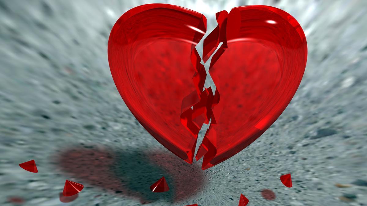 Das Broken-Heart- Syndrom ist noch wenig erforscht