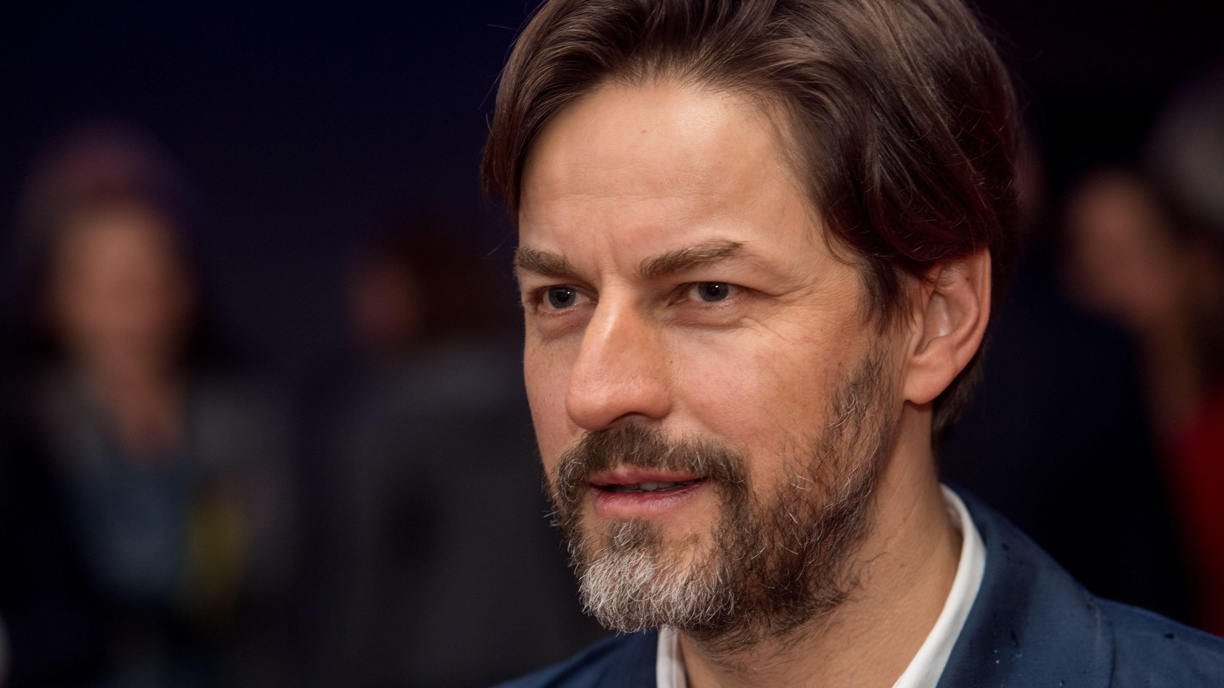 Porträt des Regisseurs Hans Steinbichler