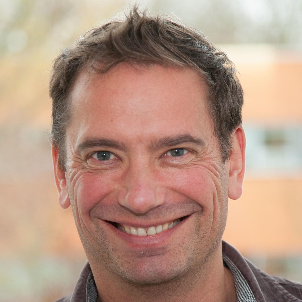Peter Stenz