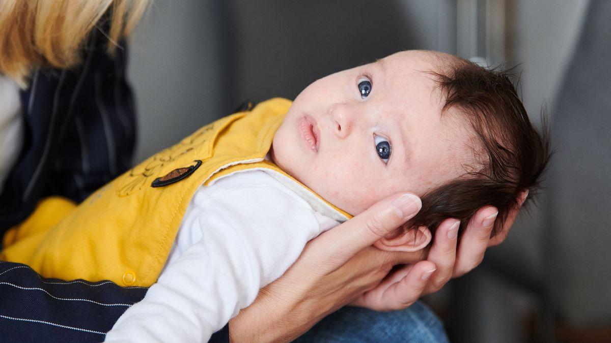 Werden bald auch Babys gegen Covid-19 geimpft? (Symbolbild)