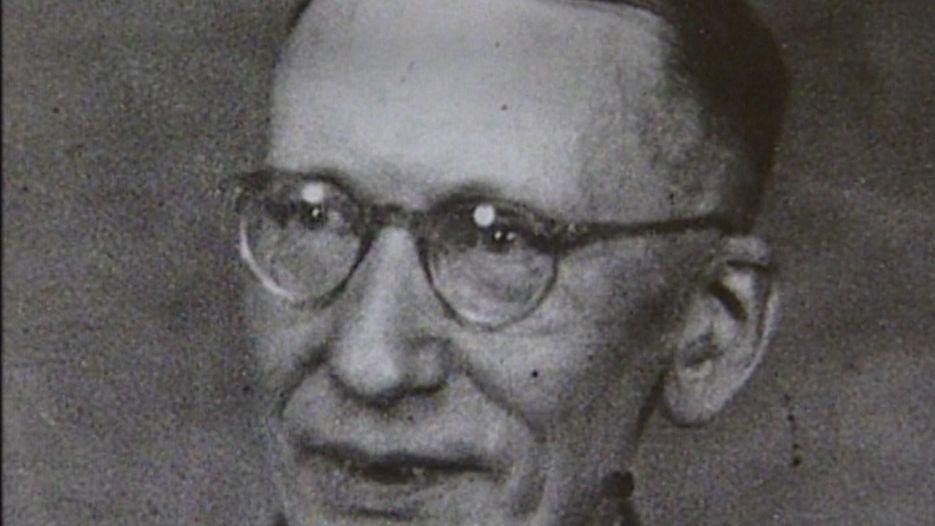 75 Jahre Kriegsende in Franken: Werner Lorleberg rettet Erlangen