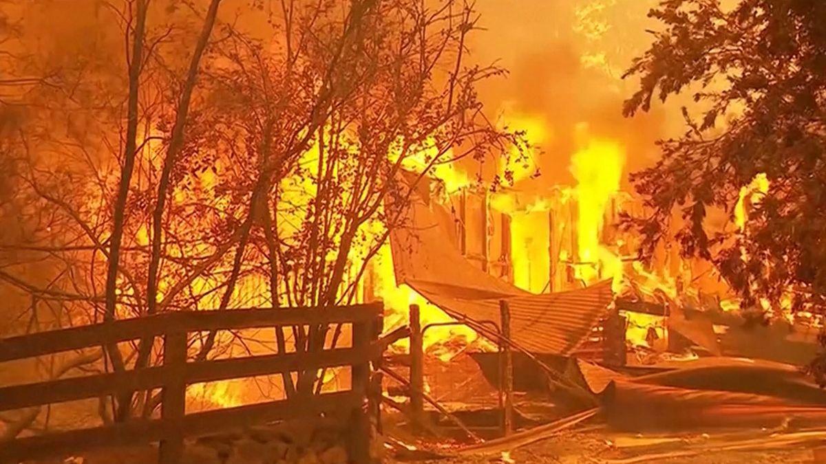 Die Buschbrände im Südosten Australiens haben mindestens zwölf Menschen das Leben gekostet.