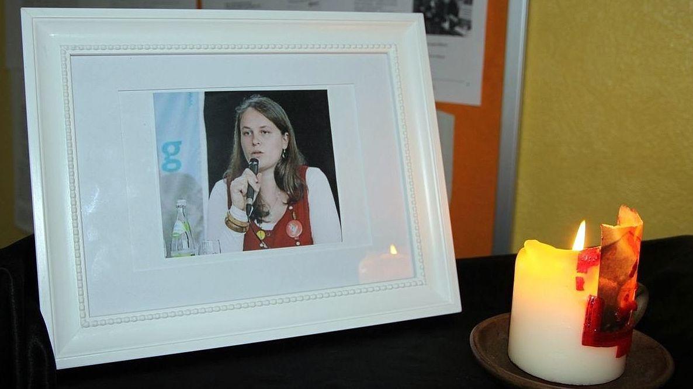 Maria Baumer starb im Alter von 26 Jahren. Jetzt beginnt in Regensburg der Prozess um ihre Ermordung.