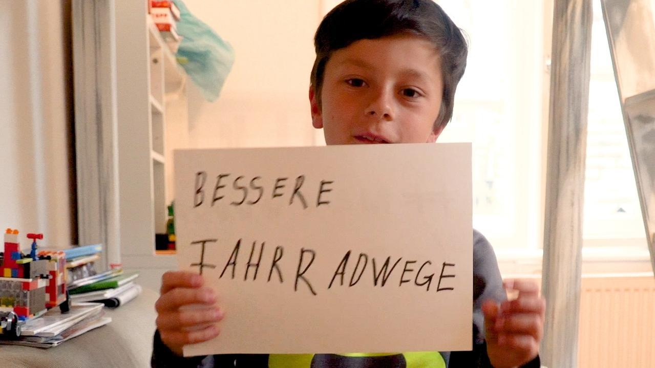 Jakob aus München, 10 Jahre
