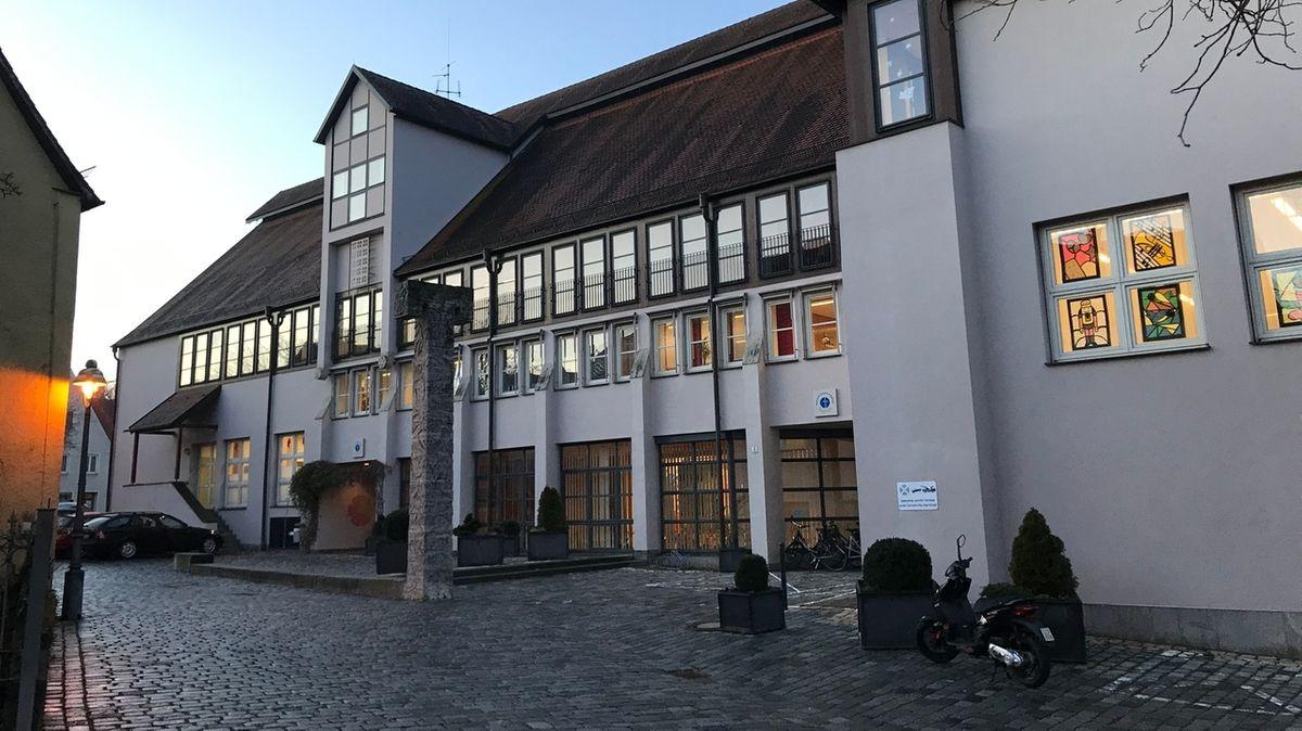 Maria Stern Realschule Nördlingen