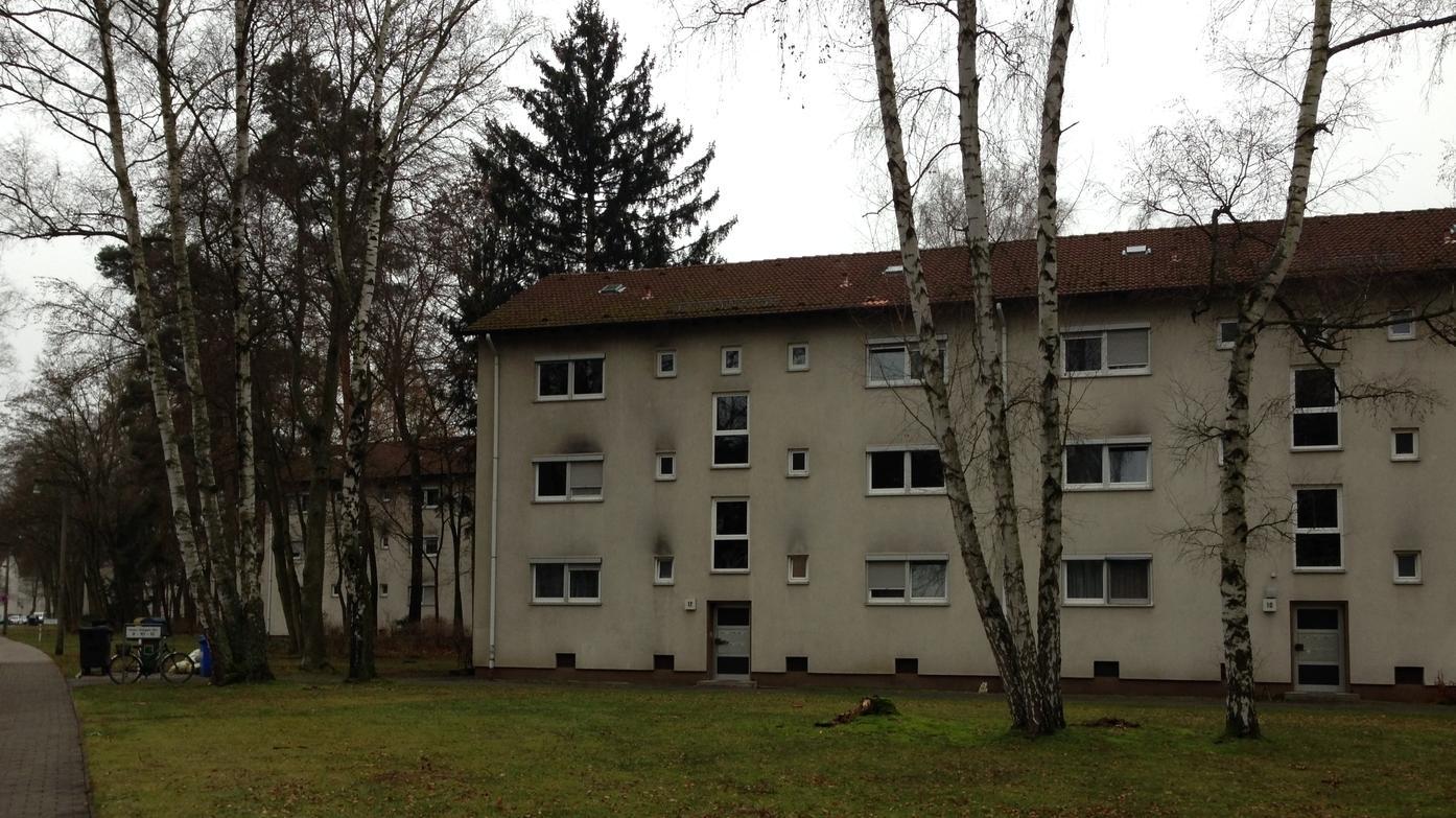 GBW-Wohnungen in Erlangen