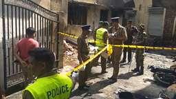 Nach der Anschlagsserie in Sri Lanka | Bild:BR