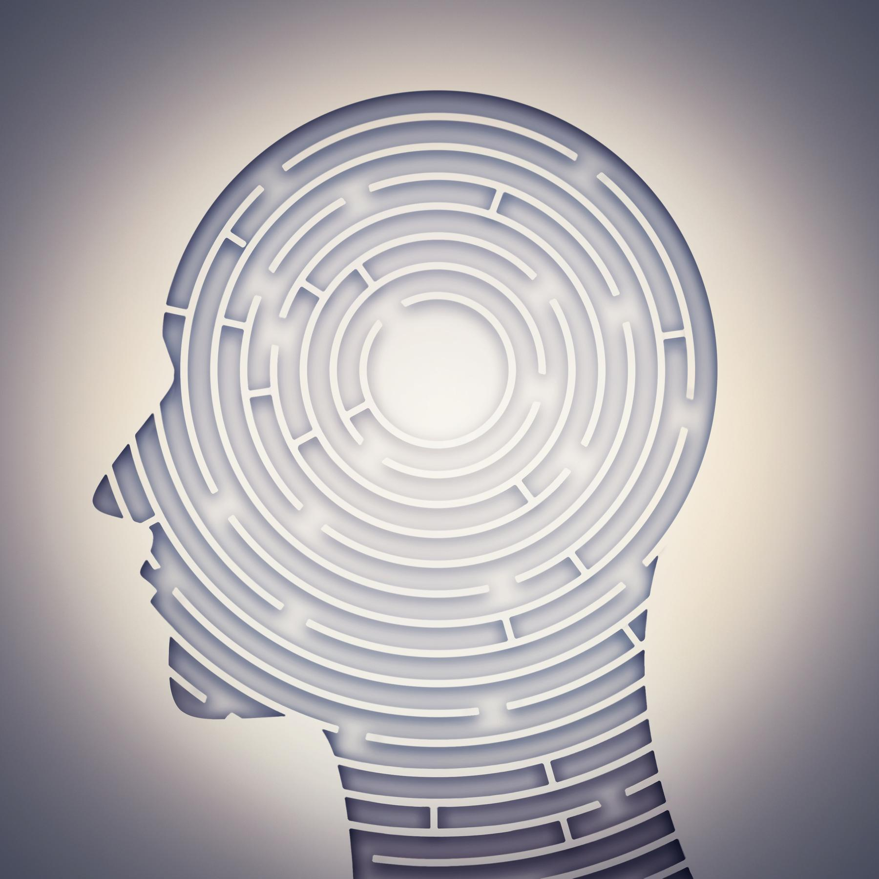 Vergessen - Eine elementare Strategie des Gehirns
