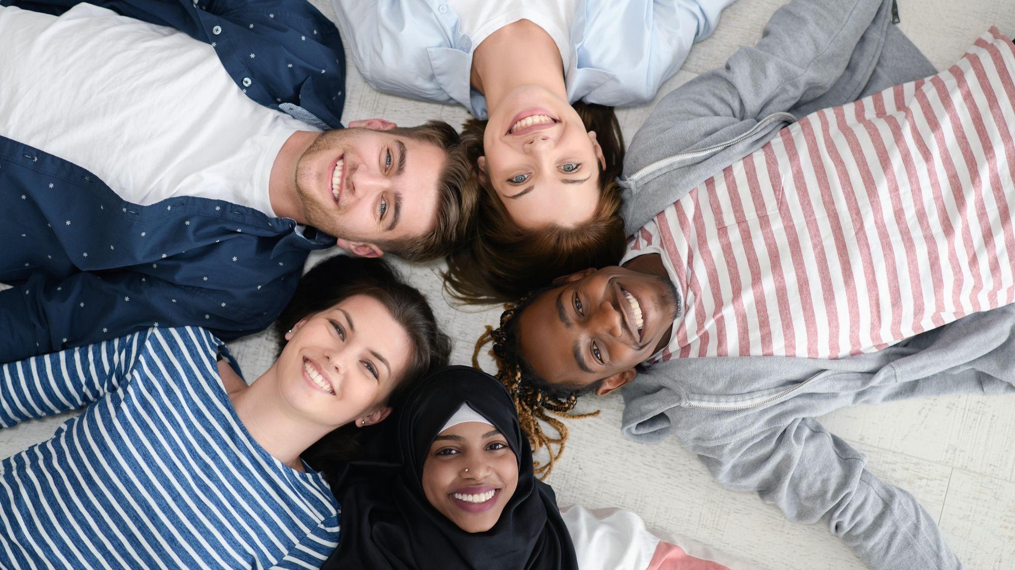 Symbolbild: Diversity Tag im BR