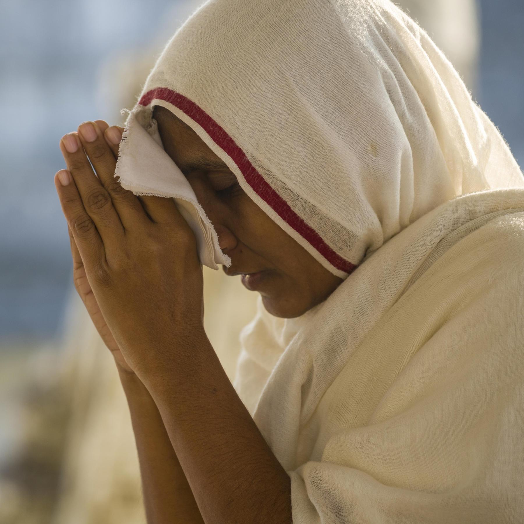 Jainismus - Die Religion ohne Gewalt